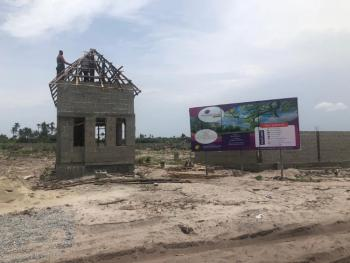 Fully Fenced Dry Land in a Serene Environment with 100% Surveillance, Lepia Town, Ibeju Lekki, Lagos, Residential Land for Sale