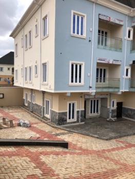 Brand New Luxury 3 Bedrooms Apartment, Fo1 Layout, Kubwa, Abuja, Flat / Apartment for Rent