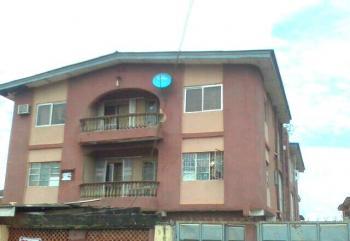 a Two - Storey Building for Sale, Baruwa - Ipaja, Ipaja, Lagos, House for Sale
