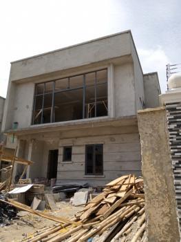 5 Bedroom Fully Detached Duplex,bq, Pool, Osapa London, Lekki, Lagos, Osapa, Lekki, Lagos, Detached Duplex for Sale