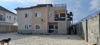 Block of Flat on Full Plot, Otunla Area, Lakowe, Ibeju Lekki, Lagos, Block of Flats for Sale