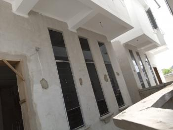 Well Finished and Spacious 4 Bedroom Semi Detached Duplex with a Bq, Osapa London, Lekki, Lagos, Osapa, Lekki, Lagos, Semi-detached Duplex for Sale