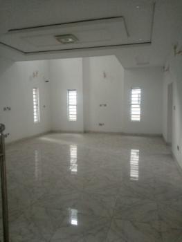Newly Built 4bedroom Detached  Duplex with Bq & Pool, Thomas, Ajah, Lagos, Detached Duplex for Rent