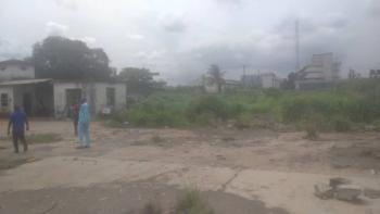 3 Acres of Land, Oba Akran, Ikeja, Lagos, Commercial Land for Sale