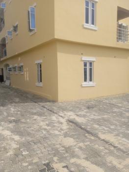 Luxury 3 Bedrooms Inside a Decent Estate, Oakland Estate, Sangotedo, Ajah, Lagos, Semi-detached Bungalow for Rent