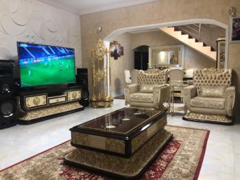 Lovely and Tastefully Furnished 5 Bedroom Detached Duplex, Kado Estate, Kado, Abuja, Detached Duplex for Sale