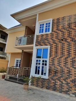 Newly Built 5 Bedroom Duplex on a Plot of Land, Ijede Road, Ikorodu, Lagos, Detached Duplex for Sale