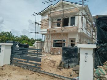 5 Bedroom Fully Detached Duplex, Lekki County Estate, Lekki Epe Road, Lekki, Lagos, Detached Duplex for Sale