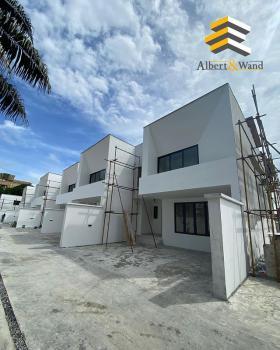 3 Bedroom Terraced Duplex, Victoria Island (vi), Lagos, Terraced Duplex for Sale