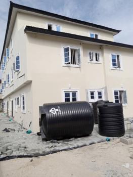 2 Bedroom Apartment, Ologolo, Lekki Phase 1, Lekki, Lagos, Terraced Duplex for Rent