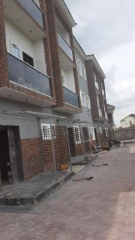 Luxury 5 Bedroom House Available, Palm Estate, Opic, Isheri North, Lagos, Terraced Duplex for Sale