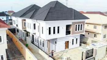 Newly Built 4 Bedroom Semi Detached Duplex at Addo Road, Ajah, Lekki, Newly Built 4 Bedroom Semi Detached Duplex at Addo Road, Ajah, Lekki, Ajah, Lagos, Semi-detached Duplex for Sale