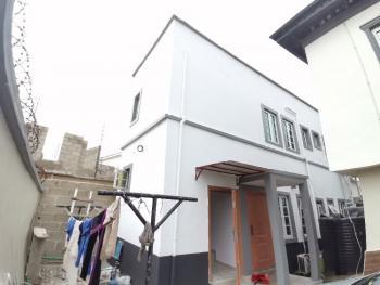 Newly Built 1 Bedroom Mini Flat, Chevron Toll Gate, Lekki, Lagos, Mini Flat for Rent