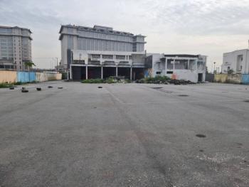 Plot Measuring 4,000 Square Meters, Shoprite Mall Road, Oniru, Victoria Island (vi), Lagos, Commercial Land for Sale