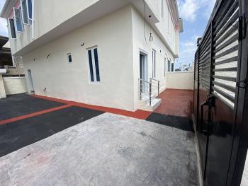 4 Bedroom Semi Detached Duplex, Thomas Estate, Ajah, Lagos, Semi-detached Duplex for Sale