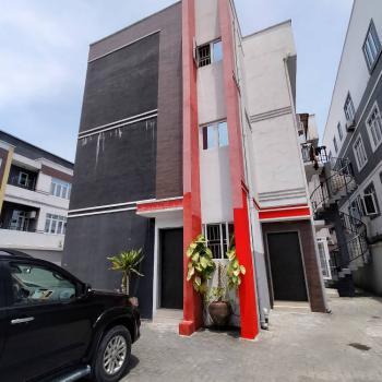 Luxury 4 Bedroom Flat, Oniru, Victoria Island (vi), Lagos, Flat / Apartment for Sale