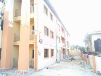 3 Bedroom Flat, Alhaja Adeola Thianni Street, Ikorodu, Lagos, Flat for Rent