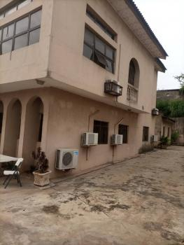 2 Bedrooms Bungalow, Very Nice and Spacious, Adegbenro, Off Yetunde Brown, Ifako, Gbagada, Lagos, Flat for Rent