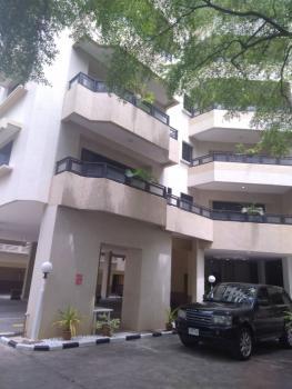4 Bedrooms Flat, Adeola Odeku Street, Victoria Island (vi), Lagos, Flat for Rent