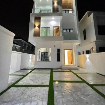 Exquisite 5bedroom with Bq and Swimming Pool, Ajah, Ajah, Lagos, Detached Duplex for Sale