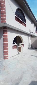 4 Bedroom Semi Detached Duplex Gbagada, N*fresh Letting*   Spacious 4 Bedrooms Semi Detached Duplex All Room E, Gbagada, Lagos, Semi-detached Duplex for Rent