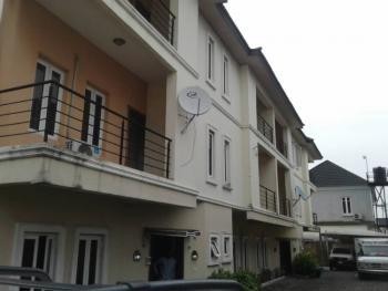 5 Bedroom Terraced Houses, Lekki Phase 1, Lekki Phase 1, Lekki, Lagos, Terraced Duplex for Sale