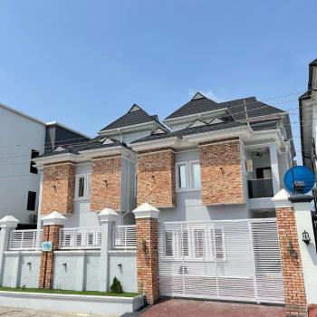 5bedroom Duplex with a Room Bq with Exquisite Design, Jakande, Lekki, Jakande, Lekki, Lagos, Detached Duplex for Sale