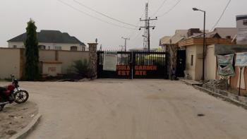 Plots Of Land In Pennisula Garden Estate, Sangotedo, Ajah, Lagos, Residential Land for Sale