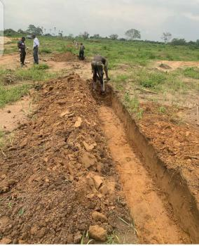 100% Dry Land on Promo! No Hidden Charges! Dont Miss Out, Igbonla, Epe, Lagos, Land for Sale
