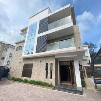 Exquisite 5bedroom with Bq and Swimming Pool, Banana Island, Ikoyi, Lagos, Detached Duplex for Sale
