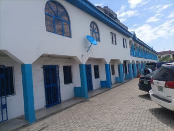 Locked Up Shops, Eleguish Plaza, By Jakande First Gate, Lekki, Lagos, Shop for Rent