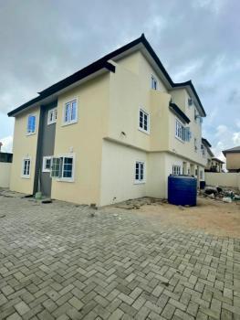 Brandnew 3 Bedroom Flat, Spg Road Ologolo Lekki Lagos, Ologolo, Lekki, Lagos, Flat for Rent