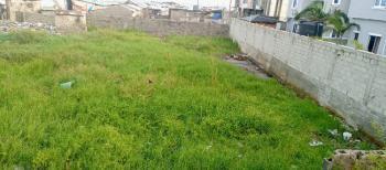 300sqm of Land. Receipt, Survey, Admiralty Homes Estate, Off Alpha Beach Road, Igbo Efon, Lekki, Lagos, Residential Land for Sale