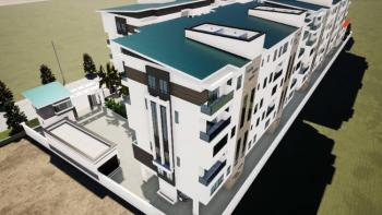 Luxury and Executive One Bedroom Terrace Duplex, Lekki-4th Roundabout, Off Enyo Fueling Station, By Chisco Bus-stop, Ikate Elegushi, Lekki, Lagos, Terraced Duplex for Sale