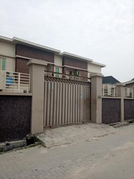2bedroom Flat on Tarred Road in an Estate, an Estate at Abraham Adesanya Junction, Ajah, Lagos, Flat for Rent