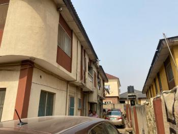 6 Units of 2 Bedroom Flats and 2 Units of Mini Flats, Off College Road, Ogba, Ikeja, Lagos, Block of Flats for Sale