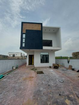 Luxury 5 Bedroom Fully Detached House with  Pool, Ado Road, Ajah, Lagos, Detached Duplex for Sale