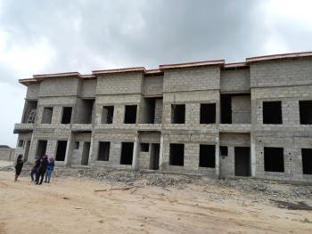 4 Bedroom Duplex Zion Residence, Orchid Road, Ikate, Lekki, Lagos, Terraced Duplex for Sale