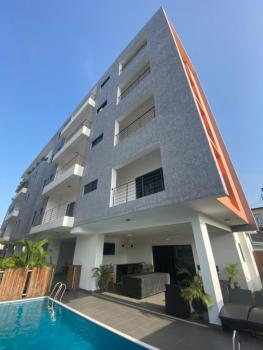 3 Bedrooms Apartment with Bq, Ikoyi, Lagos, Block of Flats for Sale
