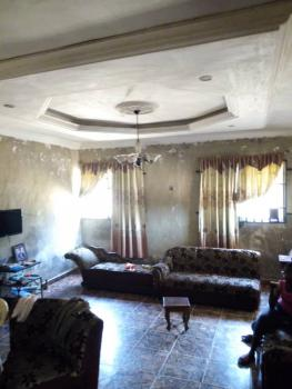 Four Bedroom Bungalow, Alagbaka Extension at Sib, Akure, Ondo, Detached Bungalow for Sale