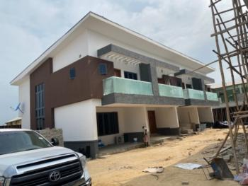 Luxury One Bedroom Apartment in an Executive Estate, Off Chisco Bus-stop, By Enyo Fueling Station, Ikate Elegushi, Lekki, Lagos, Mini Flat for Sale