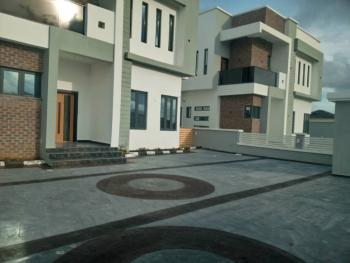 3 Units of Exotic 5 Bedroom Detached Duplex with a Swimming Pool, Royal Garden Estate, Ajah, Lagos, Detached Duplex for Sale