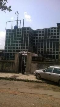 an Hotel of 84 Rooms, Airport Road, Akure, Ondo, Hotel / Guest House for Sale