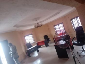 a Four Bedroom Bungalow, Ijapo Extension, Akure, Ondo, Detached Bungalow for Sale