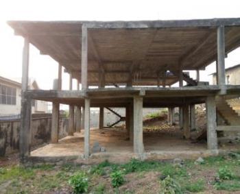 Uncompleted Building, Ebute, Ikorodu, Lagos, Block of Flats for Sale