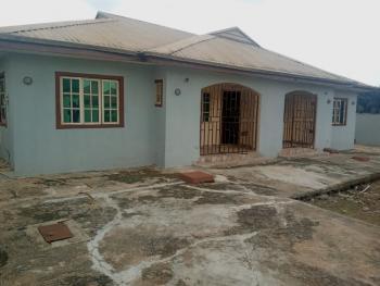 3 Bedrooms Flat, Idiroko Area, Off Elepe - Ijede Road, Ikorodu, Lagos, Flat for Rent