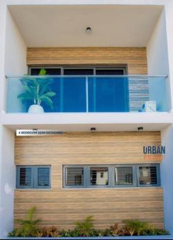 4 Bedroom Semidetached Duplex, Abraham Adesanya, Lekki Phase 2, Lekki, Lagos, Semi-detached Duplex for Sale