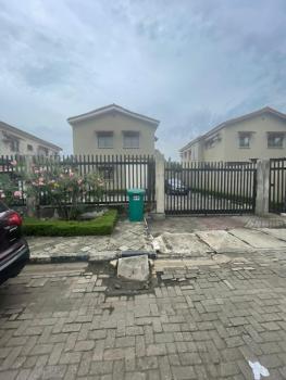 Specious 4 Bedroom Duplex with C of O Title, Vgc, Lekki, Lagos, Detached Duplex for Sale