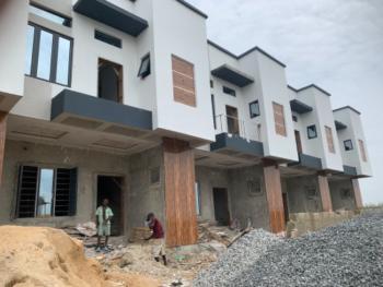 Exquisite 4 Bedroom Terrace Duplex, 2nd Toll Gate, Ajah, Lagos, Terraced Duplex for Sale