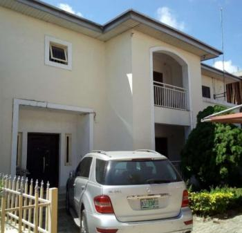 4 Bedroom Semi Detached, Victory Park Estate, Lekki Phase 1, Lekki, Lagos, Semi-detached Duplex for Sale